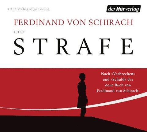 Strafe - Ferdinand Von Schirach