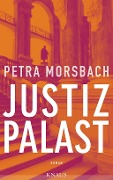 Justizpalast - Petra Morsbach
