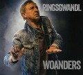 Woanders - Georg Ringsgwandl