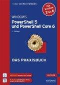 Windows PowerShell 5 und PowerShell Core 6 - Holger Schwichtenberg