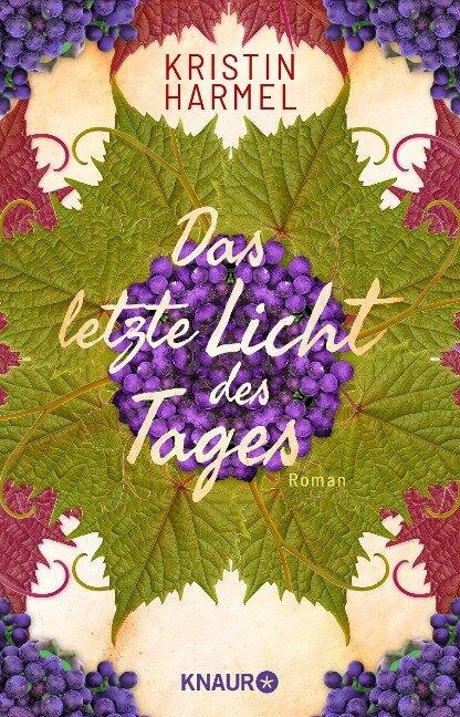 Das letzte Licht des Tages - Kristin Harmel