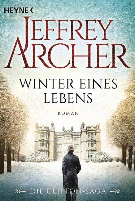 Winter eines Lebens - Jeffrey Archer