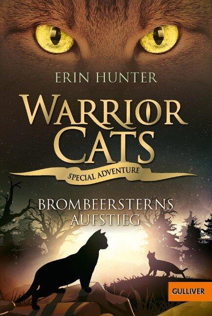 Warrior Cats - Special Adventure. Brombeersterns Aufstieg - Erin Hunter