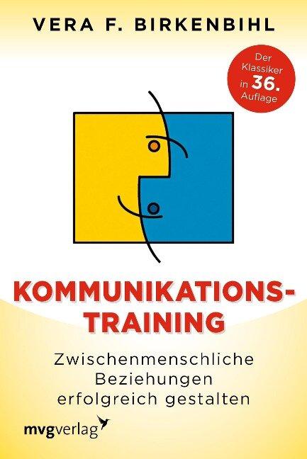 Kommunikationstraining - Vera F. Birkenbihl