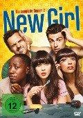 New Girl - Season 2 -