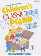 Childrens Classic Piano 1 - Hans-Günter Heumann
