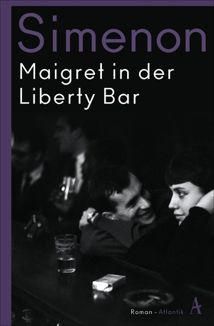 Maigret in der Liberty Bar - Georges Simenon