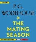 MATING SEASON 6D - P. G. Wodehouse