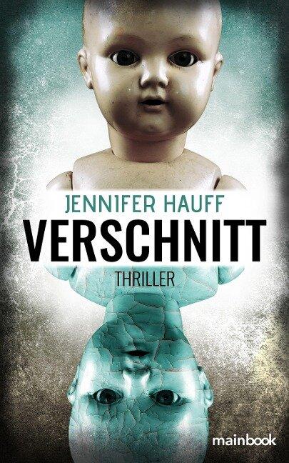 Verschnitt - Jennifer Hauff