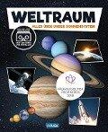 Weltraum - Assata Frauhammer