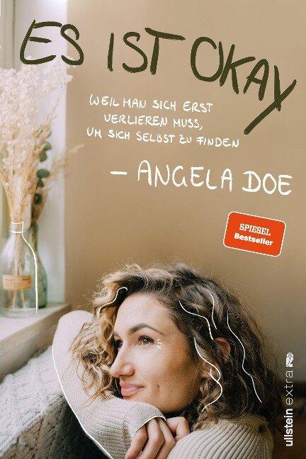 Es ist okay - Angela Doe
