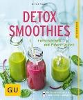 Detox-Smoothies - Nicole Staabs