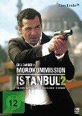 Mordkommission Istanbul - Box 2 mit 3 Episoden -
