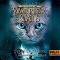 Warrior Cats - Die Macht der drei. Der geheime Blick. - Erin Hunter