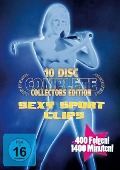 Sexy Sport Clips - Complete 10-Disc Collector's Edition -