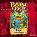 Beast Quest: Rapu der Giftkämpfer - Adam Blade
