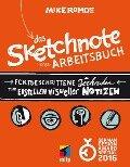 Das Sketchnote Arbeitsbuch - Mike Rohde