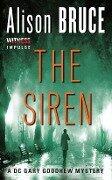 The Siren - Alison Bruce