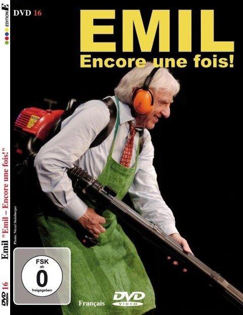 Emil - Encore une fois! - Emil Steinberger