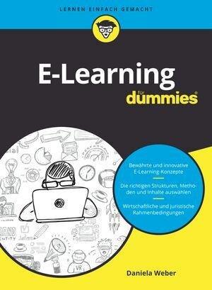 E-Learning für Dummies - Daniela Weber
