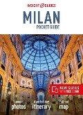 Insight Guides Pocket Milan - Insight Guides