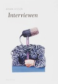 Interviewen - Arjan Visser