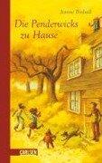 Die Penderwicks zu Hause (Die Penderwicks 2) - Jeanne Birdsall