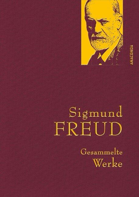 Sigmund Freud - Gesammelte Werke - Sigmund Freud
