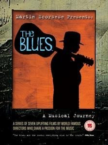 Martin Scorsese Presents The Blues -