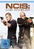 Navy CIS Los Angeles - Season 4.2 -