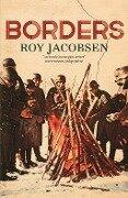 Borders - Roy Jacobsen
