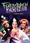 Forbidden Zone (Total Sperrbezirk) -
