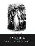 Barddas Volume 1 of 2 - J. Williams Abithel