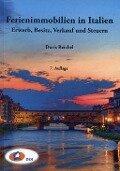 Ferienimmobilien in Italien - Doris Reichel