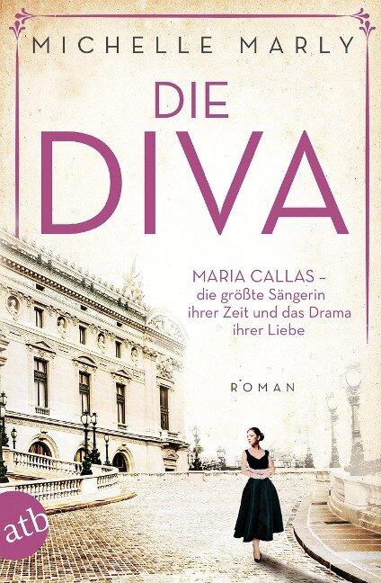 Die Diva - Michelle Marly
