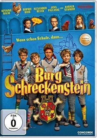 Burg Schreckenstein -