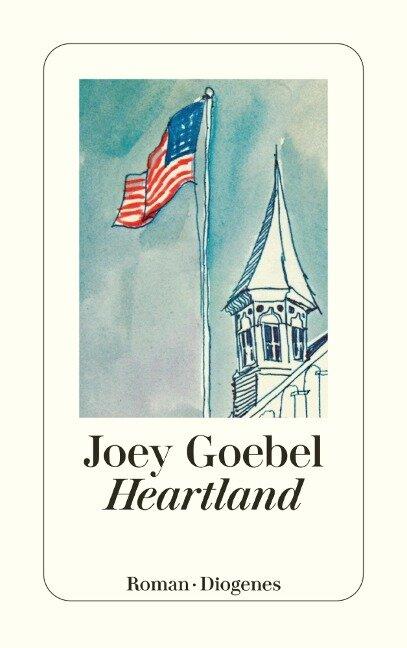 Heartland - Joey Goebel