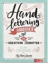 Handlettering - Thy Doan Graves