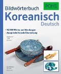PONS Bildwörterbuch Koreanisch -