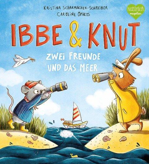 Ibbe & Knut - Zwei Freunde und das Meer