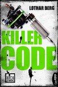 Killercode - Lothar Berg