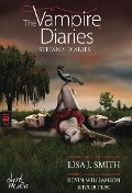 The Vampire Diaries - Stefan's Diaries - Schatten des Schicksals - Lisa J. Smith