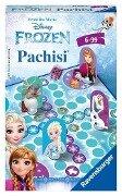Disney Frozen: FZ: Pachisi -