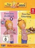Meine Freundin CONNI 2er DVD 02. Folge 3+4 -