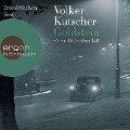 Goldstein (Autorisierte Lesefassung) - Volker Kutscher
