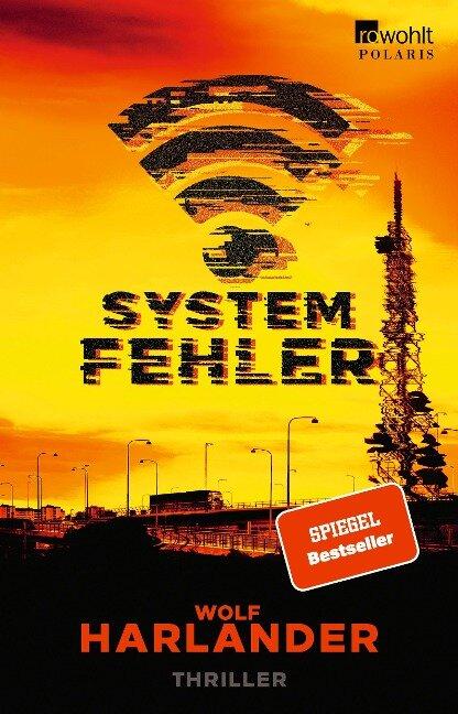 Systemfehler - Wolf Harlander