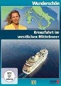Kreuzfahrt im westlichen Mittelmeer - Wunderschön! -