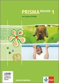 Prisma Biologie 1. Klasse 5/6. Nordrhein-Westfalen -