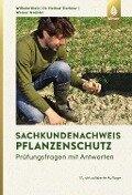 Sachkundenachweis Pflanzenschutz - Wilhelm Klein, Werner Grabler, Helmut Tischner