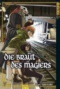 Die Braut des Magiers 07 - Kore Yamazaki